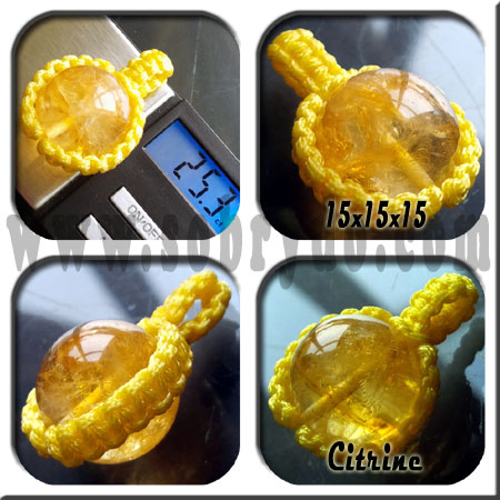 Citrine #545 (Views:115)